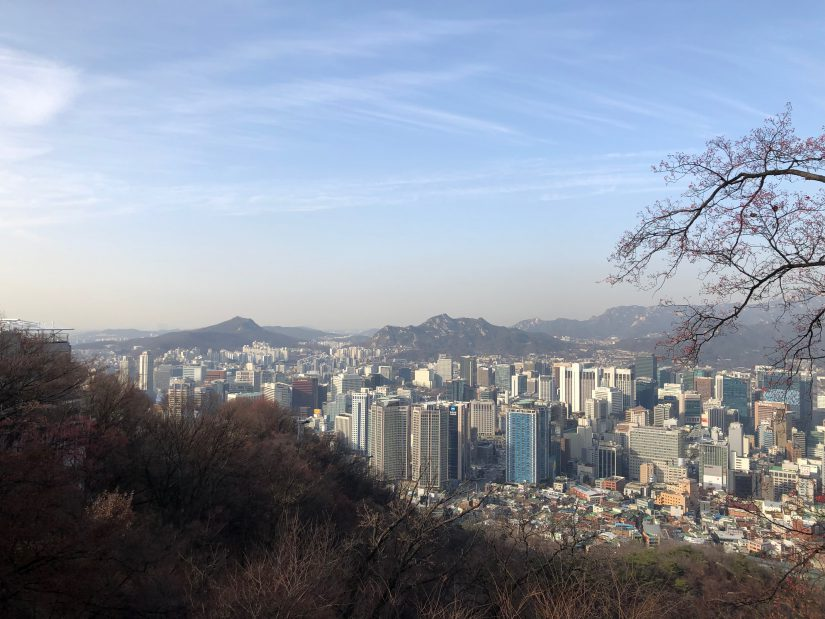 Overview of Seoul